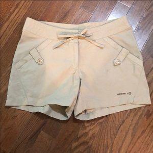 Merrel khaki shorts